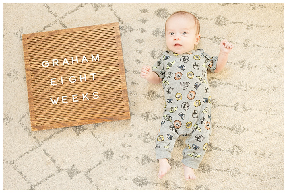 graham two monthsgraham two months, Star Wars