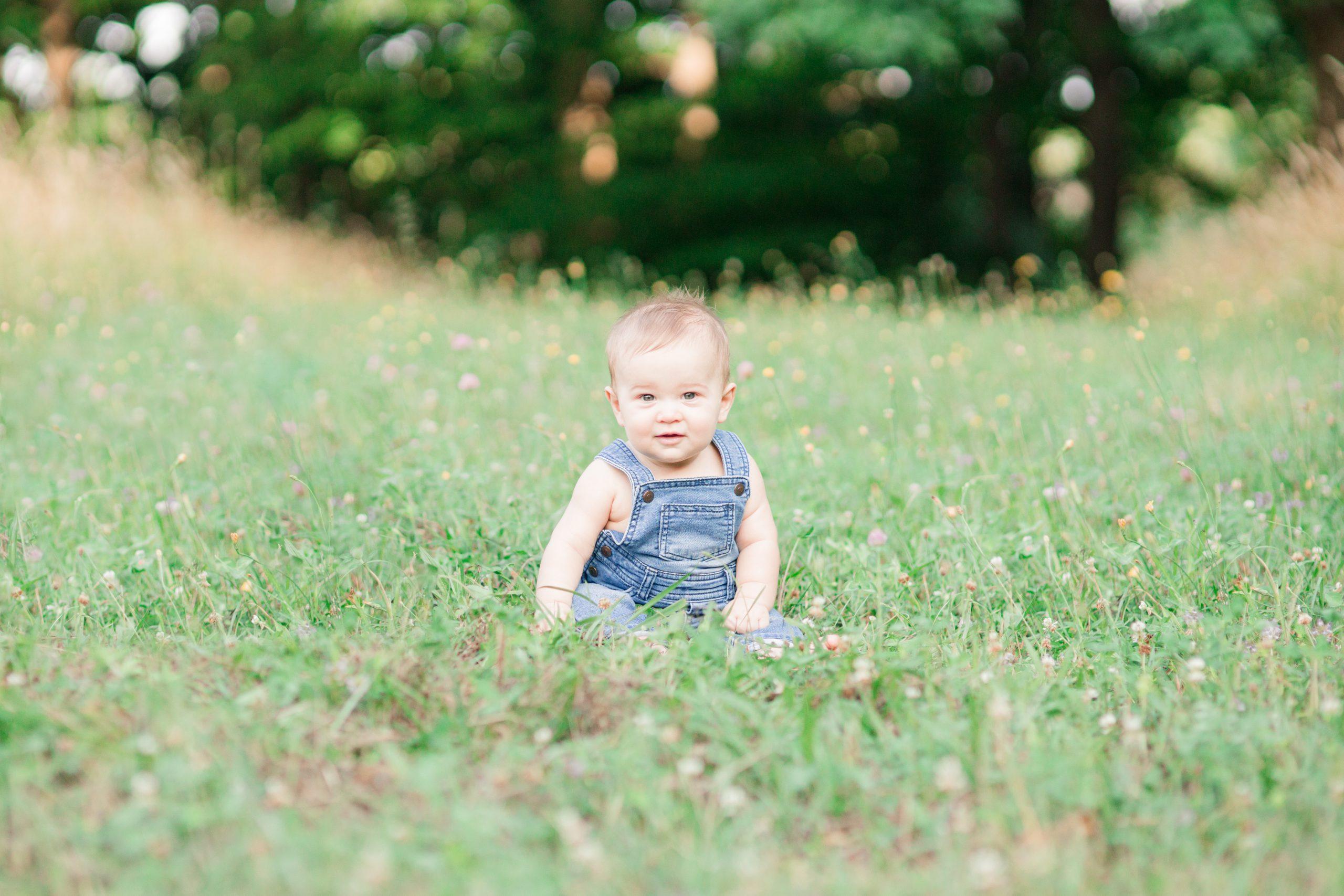 graham is six months, Trisha McCarthy photo